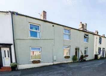 Thumbnail 5 bed terraced house for sale in Green Bank House, Little Broughton, Cockermouth, Cumbria