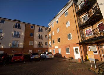 1 bed flat for sale in Sanderson Villas, Gateshead, Tyne And Wear NE8