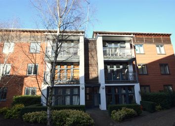 Thumbnail 2 bedroom flat for sale in St. Edmunds Wharf, Norwich