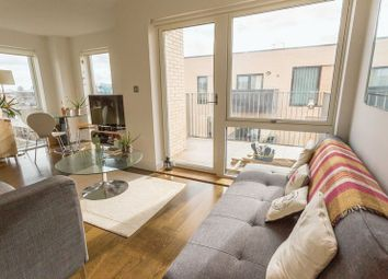Thumbnail 1 bed flat for sale in Freda Street, London