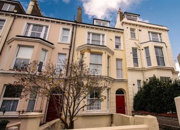 Thumbnail 5 bed maisonette for sale in Magdalen Road, St Leonards-On-Sea, East Sussex