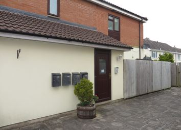 Thumbnail 2 bed flat to rent in Brooks Road, Street