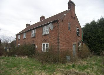 Thumbnail Property for sale in Eastmoor Farm, Moor Lane, Carnaby, Bridlington