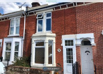 3 bed terraced house to rent in Green Lane, Gosport PO12
