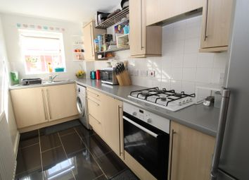Thumbnail 2 bed flat for sale in Faulkner Drive, Milton Keynes
