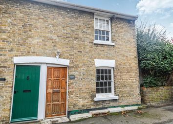 Thumbnail 2 bed detached house to rent in Front Street, Ringwould, Deal