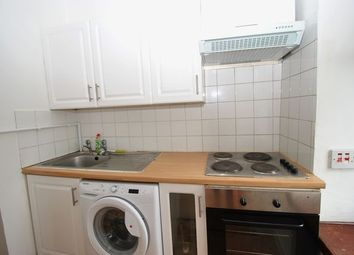 Thumbnail 1 bedroom flat to rent in Southcroft Street, Govan, Glasgow, Lanarkshire