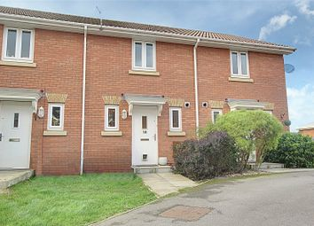 Thumbnail 2 bed terraced house for sale in Dovestone Way, Kingswood, Hull, East Yorkshire