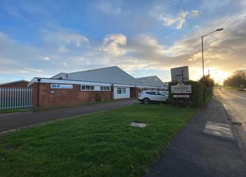 Thumbnail Light industrial for sale in Unit 1, Ratcliffe Road, Netherwood Industrial Estate, Atherstone