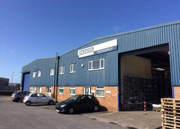 Thumbnail Industrial to let in Seaway Drive, Seaway Parade Industrial Estate, Baglan, Port Talb, Port Talbot