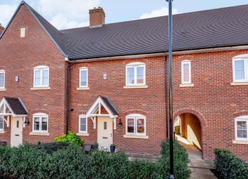 3 bed terraced house for sale in Sorrel Drive, Warfield, Berkshire RG42