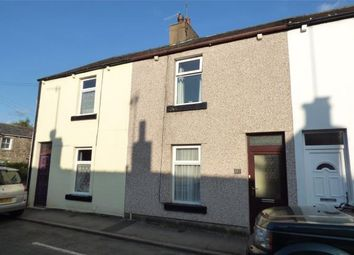 Thumbnail 2 bed terraced house for sale in Chapel Street, Galgate, Lancaster