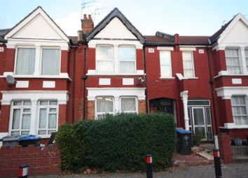 Thumbnail 2 bed flat for sale in 23 Drayton Road, Harlesden