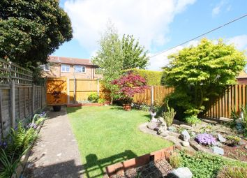 Thumbnail 3 bed terraced house for sale in Wrentham Avenue, Herne Bay