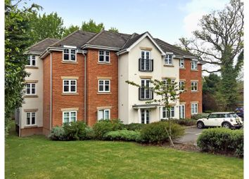 Thumbnail 1 bed flat for sale in John Norman Grove, Lightwater