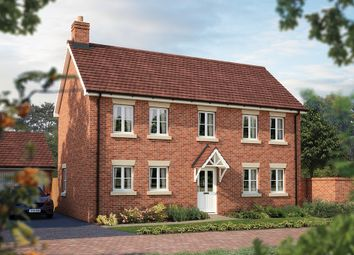 """Thumbnail 3 bed property for sale in """"The Montpellier"""" at Park Road, Hellingly, Hailsham"""