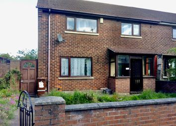 Thumbnail 3 bed semi-detached house for sale in Tennyson Road, Scunthorpe