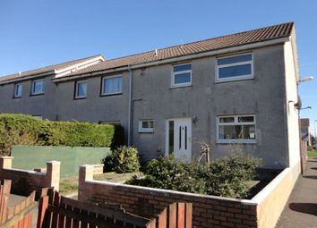 Thumbnail 3 bed terraced house to rent in 65 Rushbank, Ladywell, West Lothian