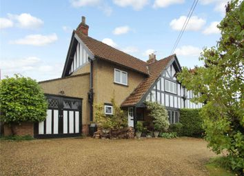 Thumbnail 4 bed semi-detached house for sale in Lower Icknield Way, Chinnor