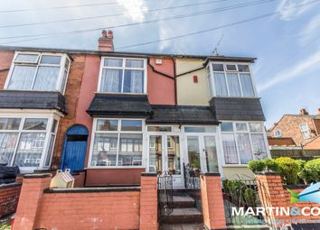 3 bed terraced house for sale in Pearman Road, Smethwick B66
