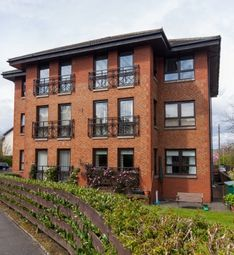 Thumbnail 2 bed flat for sale in Caledonia Gardens, Gourock