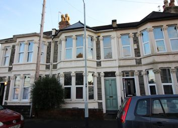 Thumbnail 3 bed terraced house to rent in Coronation Avenue, Fishponds, Bristol