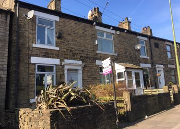 Thumbnail 2 bed cottage for sale in Mottram Road, Broadbottom, Cheshire