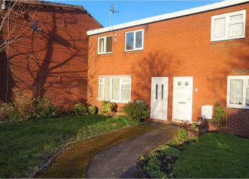Thumbnail 3 bedroom terraced house for sale in Redmoor Way, Sutton Coldfield