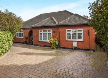Thumbnail 4 bed detached bungalow for sale in Laburnum Drive, Corringham, Stanford-Le-Hope
