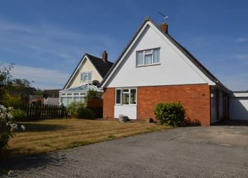 Thumbnail 3 bed property for sale in Avon Road, Melksham