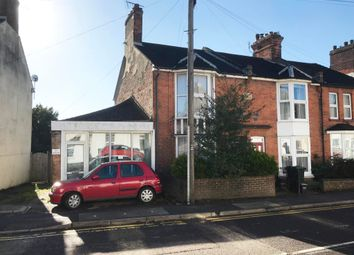 Thumbnail 3 bed end terrace house for sale in 99 & 99A Godinton Road, Ashford, Kent