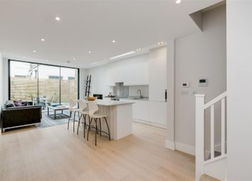 Devonshire Road, London W4. 2 bed flat