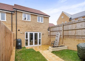 Thumbnail 2 bed end terrace house for sale in Hawthorn Way, Emersons Green, Bristol