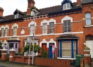 Thumbnail 4 bed terraced house for sale in Arboretum Road, Worcester