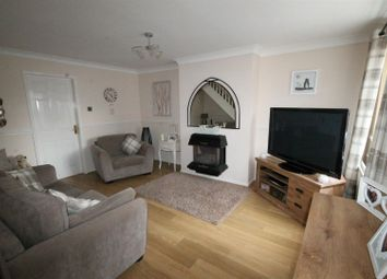 2 bed terraced house for sale in Hutton Terrace, Willington, Crook DL15