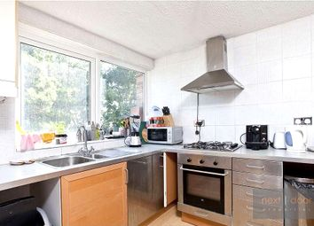 Thumbnail 4 bed flat to rent in Beaulieu Close, Camberwell