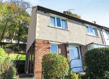Thumbnail 2 bed semi-detached house for sale in Festival Avenue, Shipley