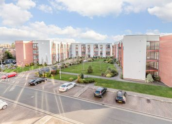 Thumbnail 2 bed flat for sale in Beech House, Manchester