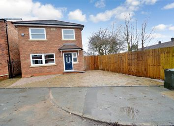 Thumbnail 3 bed detached house for sale in Lowndes Lane, Offerton, Stockport, Cheshire