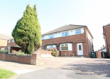 Thumbnail 3 bed semi-detached house for sale in Highland Road, Great Barr, West Midlands