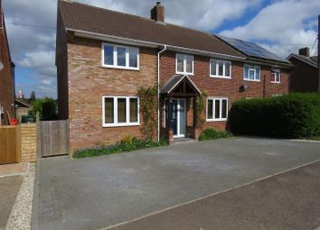 Thumbnail 4 bed property for sale in Primrose Hill, Little Gransden, Sandy