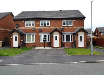 Thumbnail 2 bedroom town house for sale in Stonehaven, Bolton