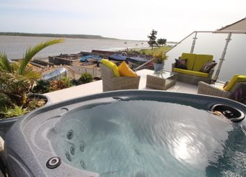 Thumbnail 4 bed town house for sale in Inveravon, Mudeford