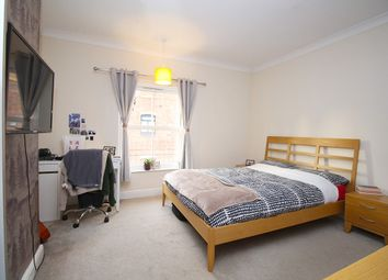 Thumbnail 1 bedroom property to rent in Meadow Lane, Loughborough