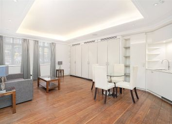 Thumbnail Studio to rent in Brook's Mews, London