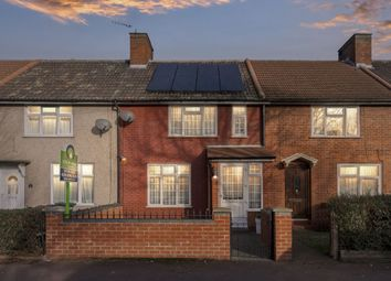 Thumbnail 4 bed property for sale in Maplestead Road, Dagenham