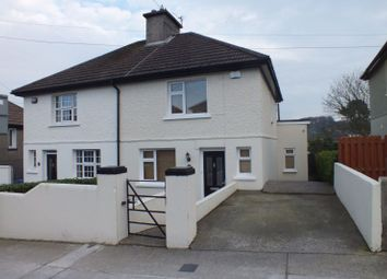 Thumbnail 2 bed semi-detached house for sale in 82 St. Aidan's Crescent, Wexford Town, Wexford County, Leinster, Ireland