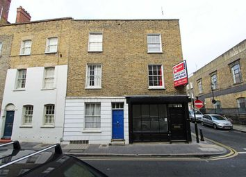 Thumbnail 1 bed flat to rent in Rawstorne Street, London