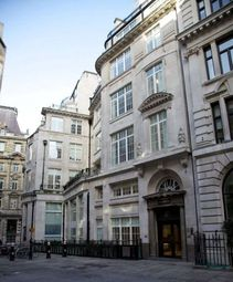 Thumbnail Serviced office to let in 46 New Broad Street, London