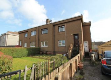 Thumbnail 3 bed cottage for sale in Huntersfield Road, Johnstone